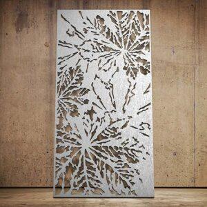 Lattice Panel: Botanical 03