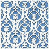 Lattice Panel: Fransicso