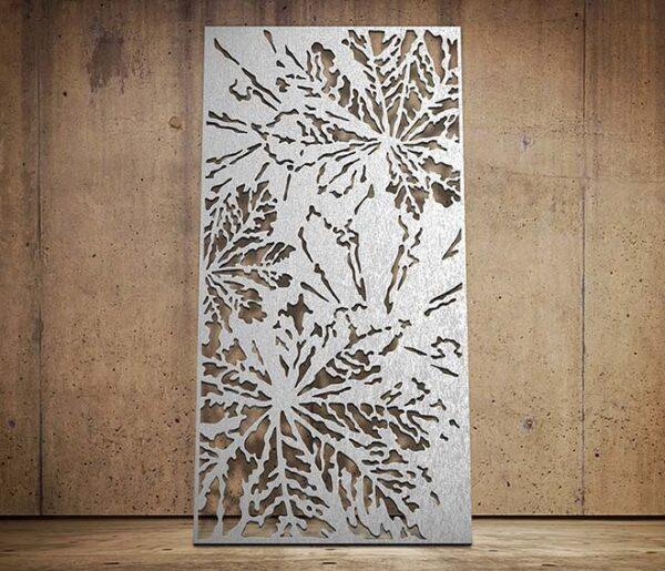 Wall Dividers: Botanical 03