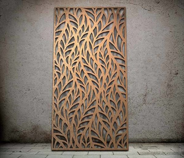 Accent Wall: Botanical 04