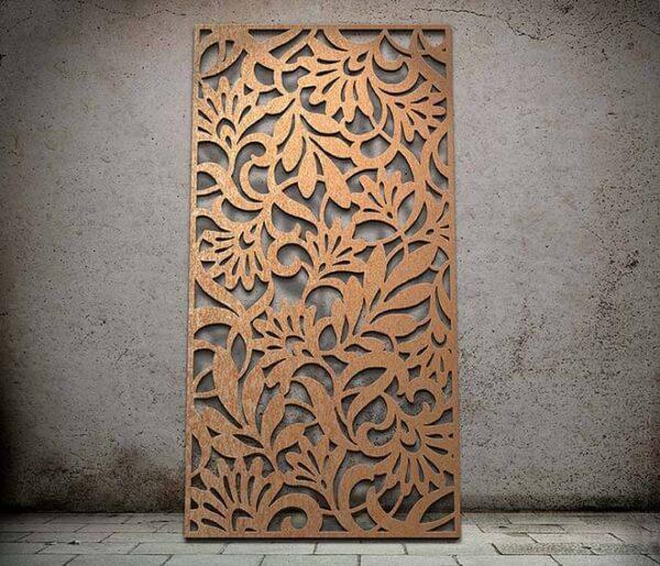 Wall Dividers: Botanical 05
