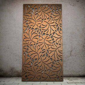 Wall Dividers: Botanical 09
