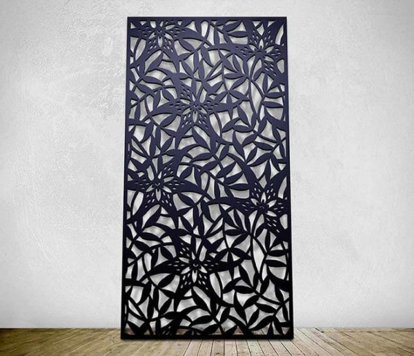 Wall Dividers: Botanical 10