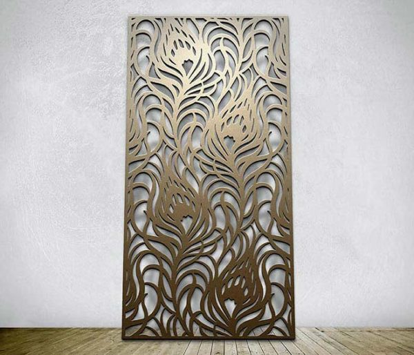 Wall Dividers: Classic 01