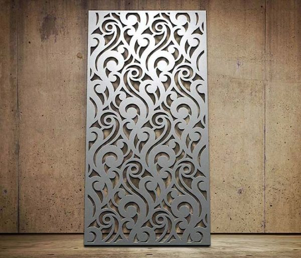 Wall Dividers: Classic 02