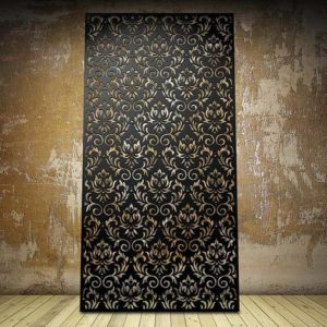 Wall Dividers: Classic 05
