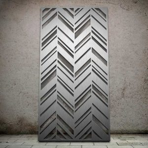 Wall Dividers: Geometric 02