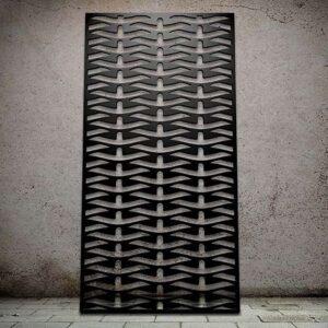 Wall Dividers: Geometric 05