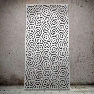 Wall Dividers: Geometric 07