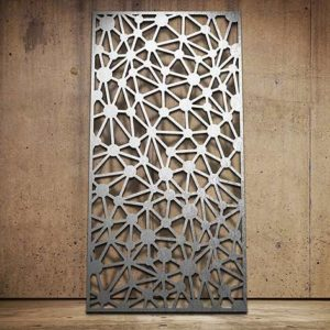 Wall Dividers: Geometric 09