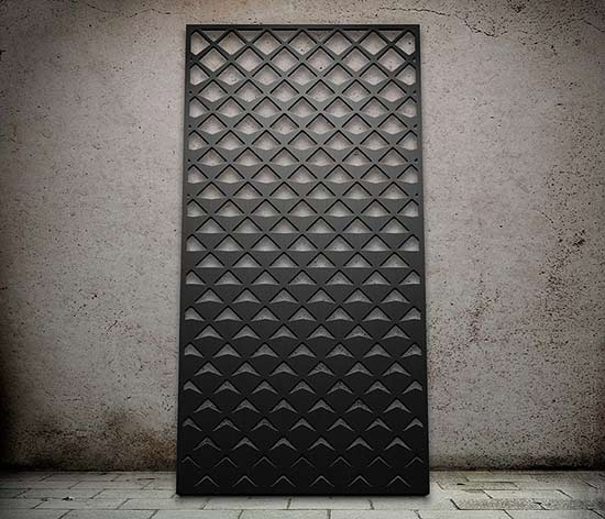 Wall Dividers: Geometric 10