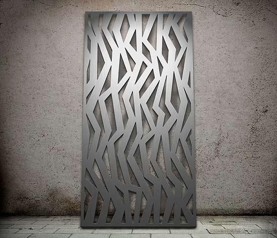 Wall Dividers: Geometric 11