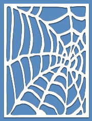 Lattice Panel: Webs